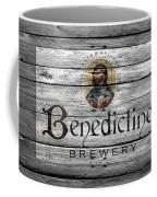 Benedictine Brewery Coffee Mug
