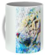 Bengal Explosion Coffee Mug