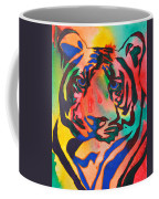 Bengal Coffee Mug