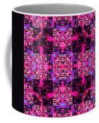 Bengal Tiger Abstract 20130205p0 Coffee Mug