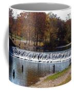 Bennett Springs Spillway Coffee Mug