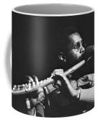 Bennie Maupin Coffee Mug