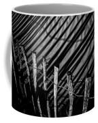 Benone - Shadow Fencing Coffee Mug