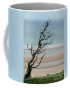 Bent In The Wind Coffee Mug