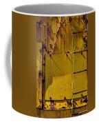 Bent Ladder Coffee Mug