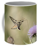 Bent Straw Coffee Mug