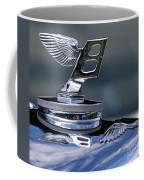 Bentley Reflections Coffee Mug