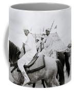 Berber Horsemen Coffee Mug