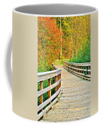 Berea Bike Path Coffee Mug