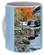 Berea Falls Ohio Coffee Mug