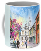Bergamo Lower Town 01 Coffee Mug