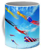 Berkeley Kite Festival 1 Coffee Mug