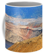 Berkeley Pit Coffee Mug
