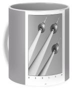 Berlin - Television Tower's Coffee Mug