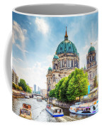 Berlin Cathedral Coffee Mug