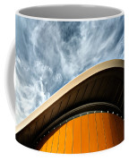Berlin - Haus Der Kulturen Der Welt Coffee Mug