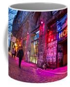 Berlin Street Coffee Mug