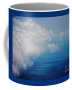 Bermuda Aerial # 1 Coffee Mug
