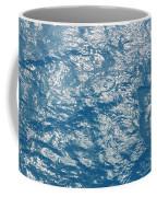 Bermuda Blues Coffee Mug