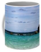 Bermuda Skies Coffee Mug