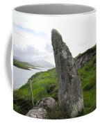 Bernera Stone Near Water Coffee Mug