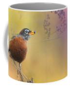 Berries In The Woods Coffee Mug