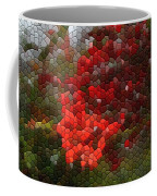 Berry Accidental Coffee Mug