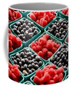Berry Berry Nice Coffee Mug