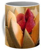 Berry Bowl Coffee Mug
