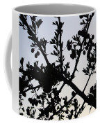 Berry Bush Coffee Mug