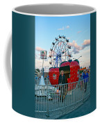 Berry Go Round Coffee Mug