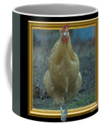 Bertha Coffee Mug
