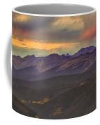 Berthoud Pass Coffee Mug