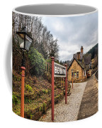 Berwyn Station Coffee Mug