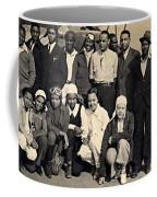 Bessie Coleman Aero Club Coffee Mug