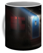 Best Blue Door Coronado California Coffee Mug