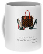 Best Things In Life 2nd Edition Coffee Mug