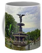 Bethesda Fountain II Coffee Mug