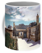 Bethlehem 1950 Coffee Mug