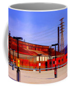 Bethlehem Steel Buildings Coffee Mug