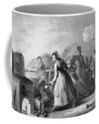 Betsy Doyle A Soldiers Wife Helping Coffee Mug