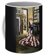 Betsy Ross (1752-1836) Coffee Mug