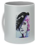Bette Davis 02 Coffee Mug
