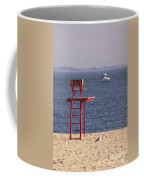 Better Days Ahead Coffee Mug