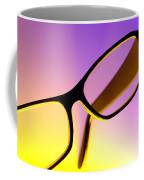 Better Vision Coffee Mug