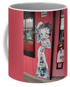 Betty Boop 3 Coffee Mug
