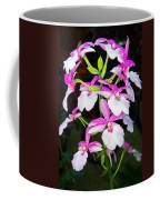 'betty' Orchid Coffee Mug