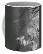 Between Black And White-02 Coffee Mug