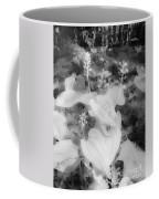 Between Black And White-12 Coffee Mug