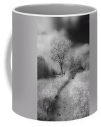 Between Black And White-23 Coffee Mug